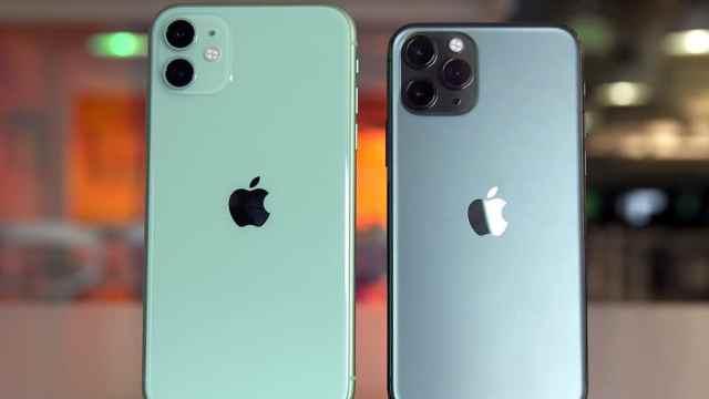 iPhone11熱賣,蘋果市值破萬億美元
