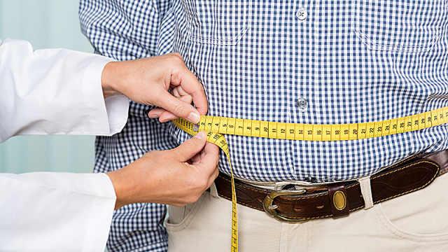 二三十岁长胖,患癌风险可增50%