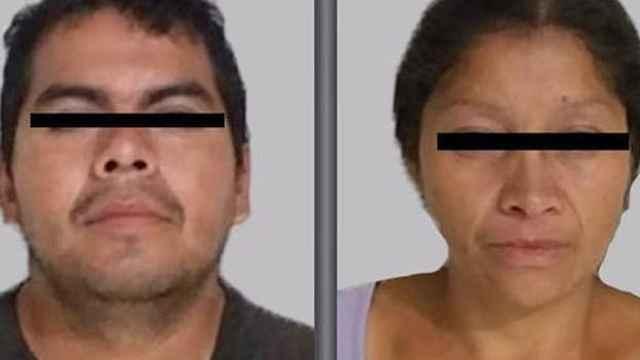 杀20名妇女,墨西哥夫妇被判654年