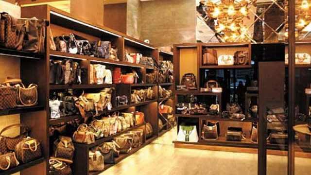 二手奢侈品市场有多大?
