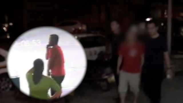 男子5次报警谎称自己杀人,被拘8日
