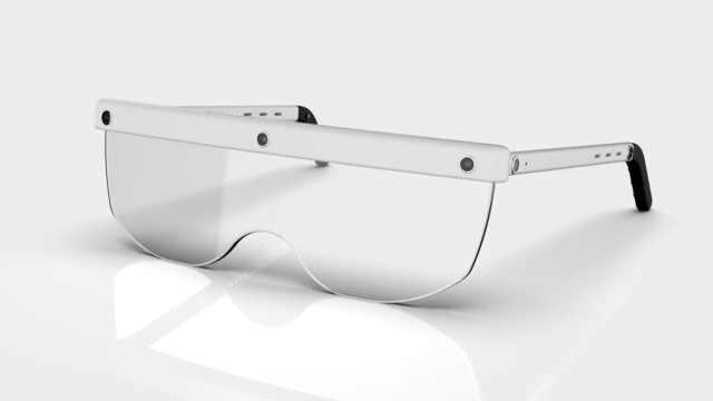 苹果明年将推出AR眼镜,你会买吗