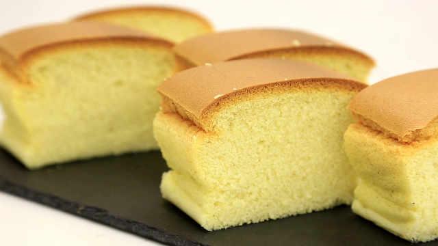 古早蛋糕:文艺的名字很难科学解释