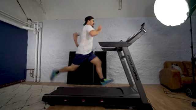 速度模拟,2小时跑完马拉松有多快