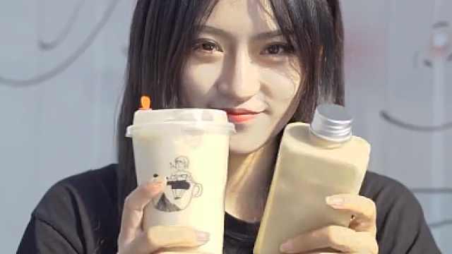 现煮的港式鸳鸯奶茶到底有多好喝?