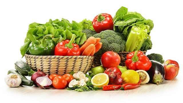 反季节蔬果真的不能吃吗?
