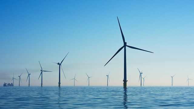 英国可再生能源发电量首超化石燃料
