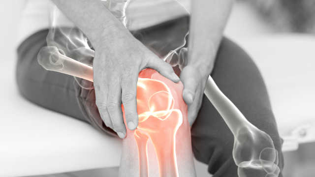 关节炎常见疗法或有严重安全问题