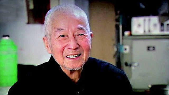 """""""破烂""""教授林甘逝世,享年86岁"""