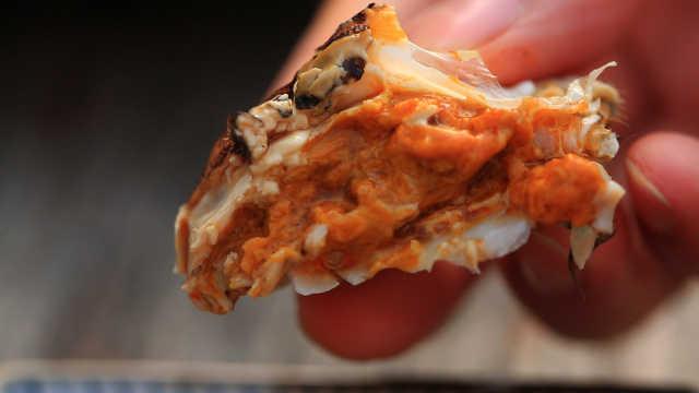 一年一度螃蟹季,这么吃才最正宗!