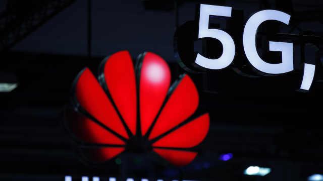 华为就5G授权与美公司展开初期谈判
