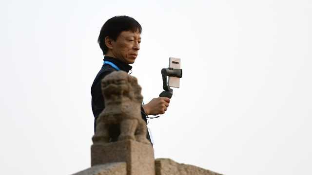 张朝阳:搜狐重新崛起要回归媒体