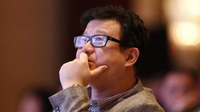 丁磊:敢投硬核领域的公司值得期待