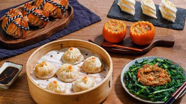 如何在家办一场风雅又美味的蟹宴?