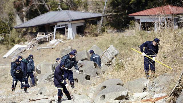 直播:核废料丢失后,探访日本福岛