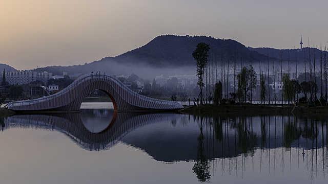 河(湖)长制:中国治水新模式