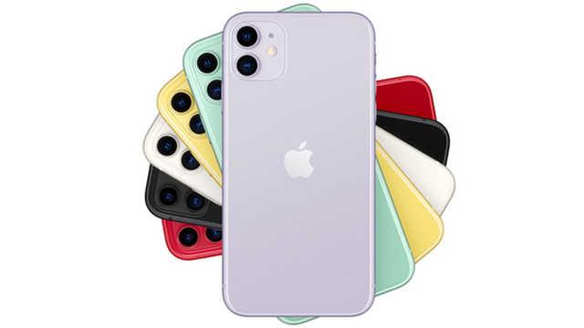 苹果将削减iPhone11 Pro Max订单