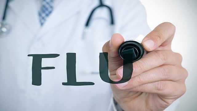 """最了解人类的""""敌人"""":流感病毒"""