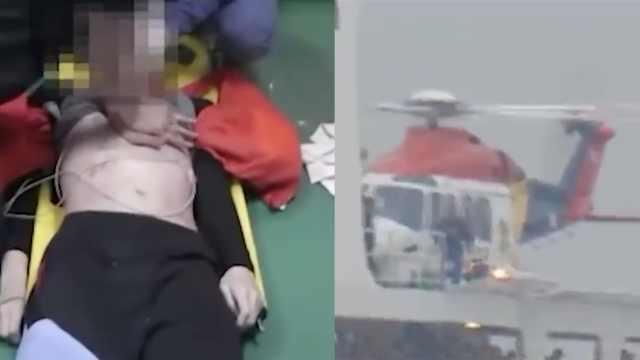 韩媒公布世越号学生被耽误抢救全程