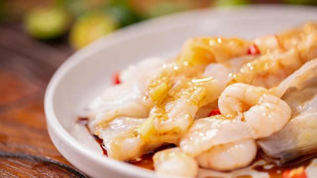 广东最简便但不简单的小吃!