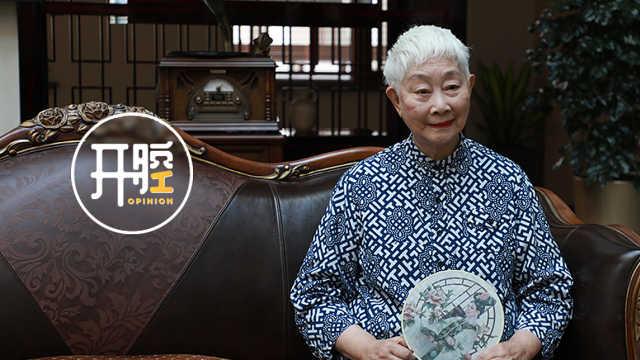 卢燕开腔 | 中国电影走向世界