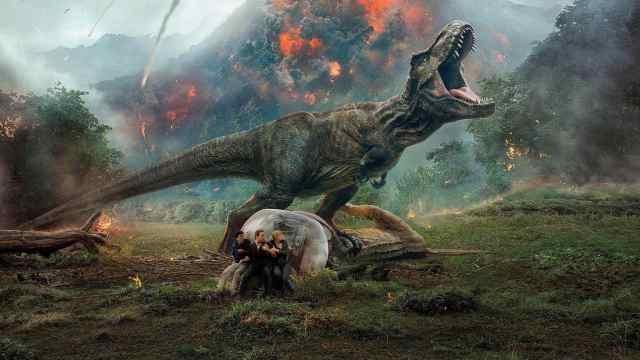 恐龙灭绝之谜