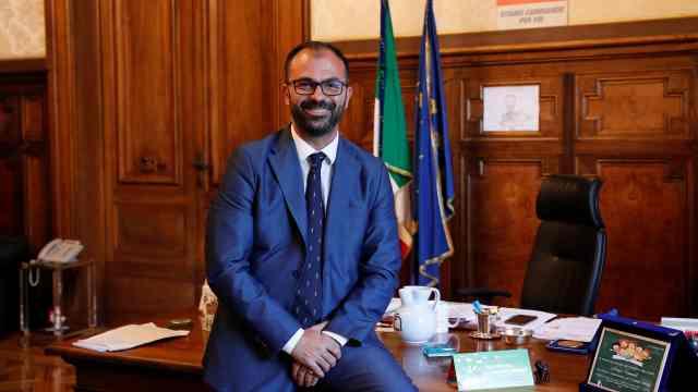 意大利将气候变化纳入义务教育课程