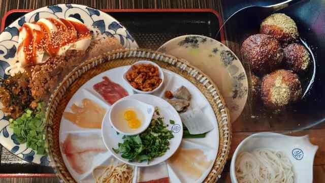 直播:一月不重样!云南美食尽在早餐