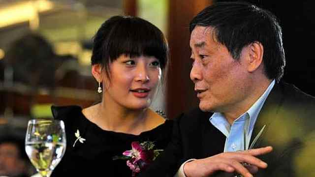 宗馥莉谈娃哈哈接班:可以公平竞争