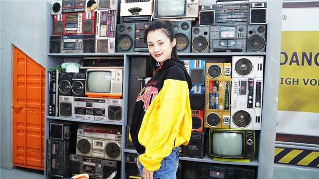 安悦溪双面人生,哪个才是真的她?
