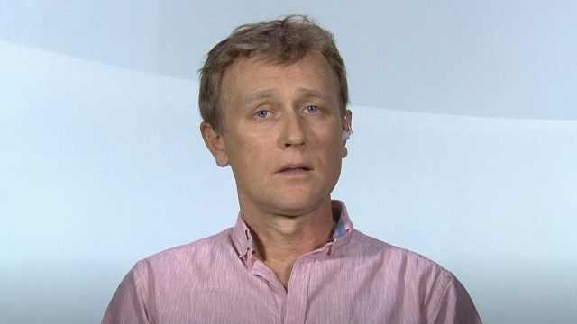 英国男子患乳腺癌,自述患病经历