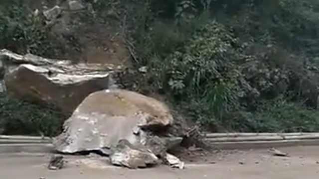 广西靖西市5.2级地震,已致1人遇难