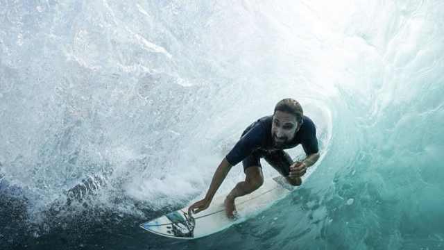 心脏骤停!巴西冲浪冠军比赛中去世