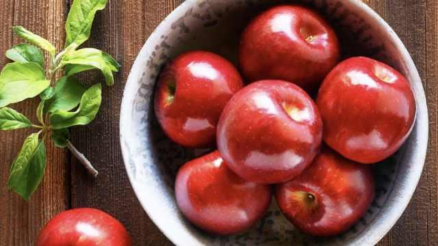 新品种苹果在美开售:能保鲜一年