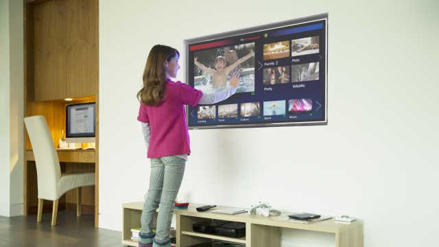 FBI警告:智能电视可能泄露隐私