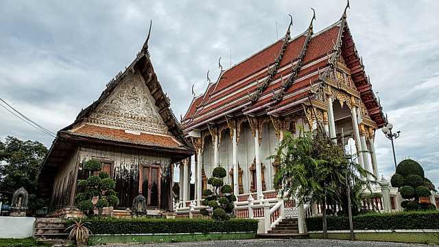 泰国寺庙只让中国人进?方丈回应
