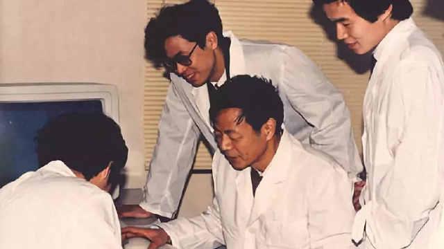 著名微电子学家陈星弼院士逝世