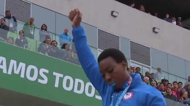 没完了?美国计划奥运抗议俄运动员