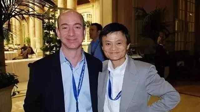 全球最佳商业领袖:贝索斯马云前二