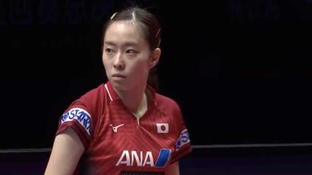 恭喜!石川佳纯获东京奥运单打名额