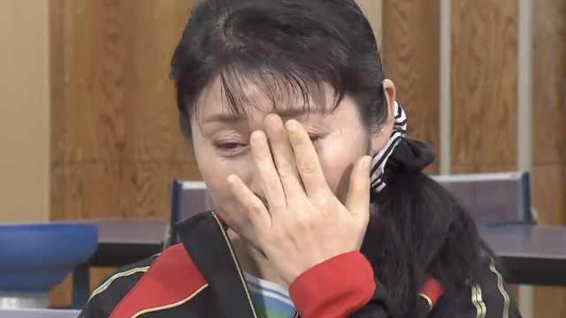 平野无缘奥运单打,母亲采访时落泪