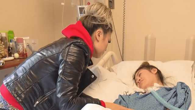 18岁女孩隆胸手术心搏停止致脑损伤