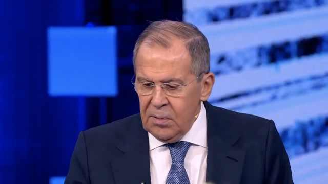 俄外长:北约掌控世界反兴奋剂机构