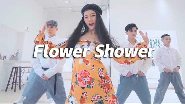 伊藤翻跳泫雅《Flower shower》