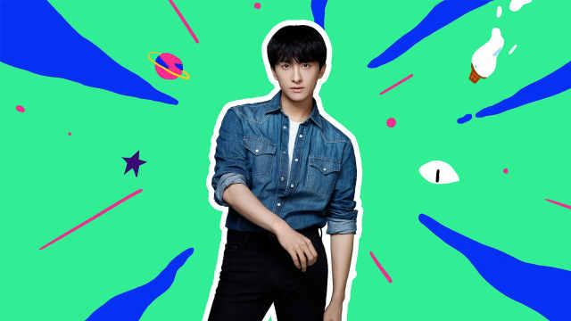 牛骏峰:我现在是陈凯歌的小迷弟