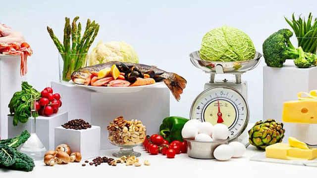 谷歌公布:年度10大热搜减肥饮食法