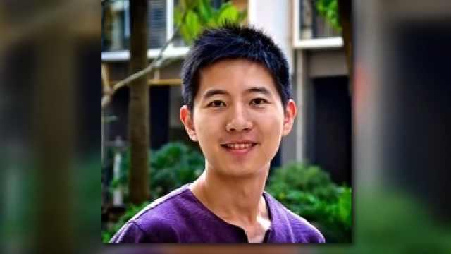 中国工程师美国遭抢劫,追赶后身亡