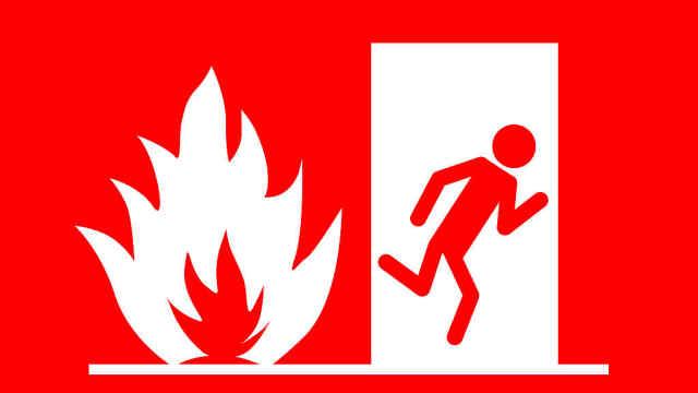 防火门真的能防火吗?