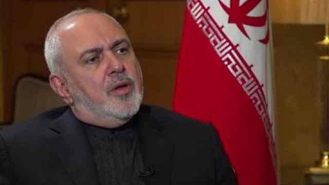 伊朗外长:美军行为是国家恐怖主义