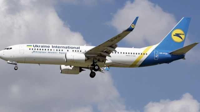 伊朗公布乌克兰飞机坠毁初步报告
